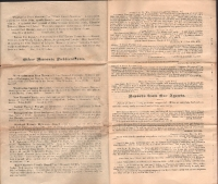 1868 Powers Masonic Publications Sales Flyer 2
