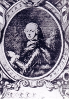 1734 John 20th Earl of Crawford