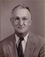 1942 Emory Lloyd Rainey